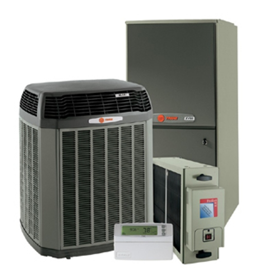 Services Best central heating system